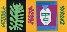 Matisse: The Eskimo