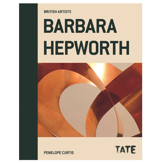 British Artists: Barbara Hepworth