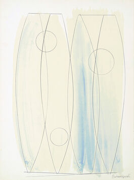 Barbara Hepworth: December Forms