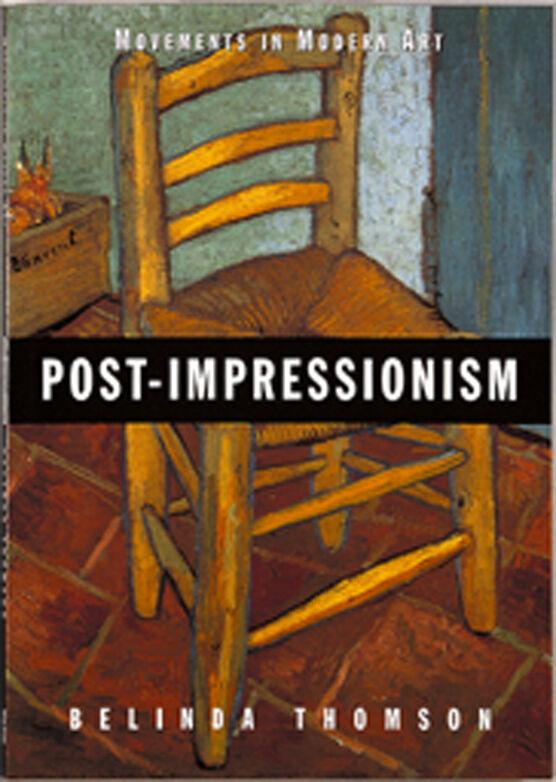 MIMA Post-Impressionism