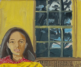 Alex Katz: West Window