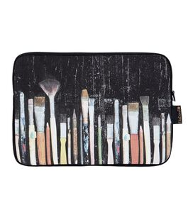 Ella Doran Artists Tools laptop case
