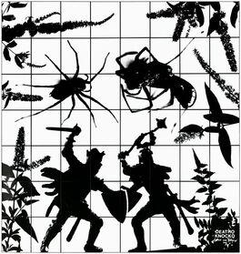 Gilbert & George: Deatho Knocko