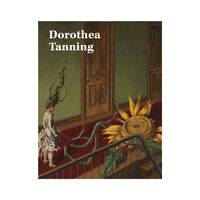 Dorothea Tanning exhibition book