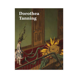 Dorothea Tanning exhibition book