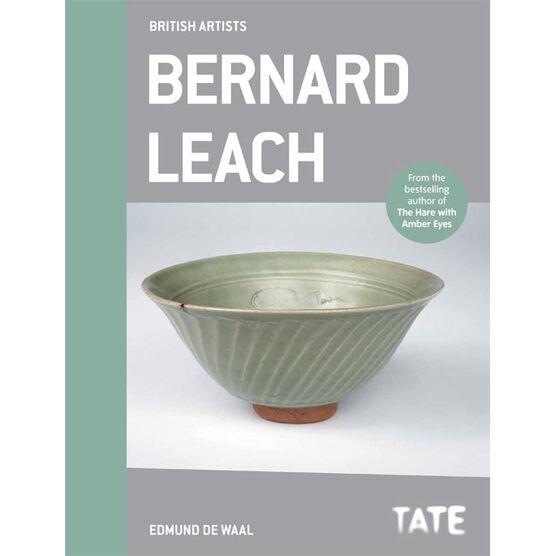 British Artists: Bernard Leach