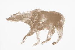 Elisabeth Frink: Bear