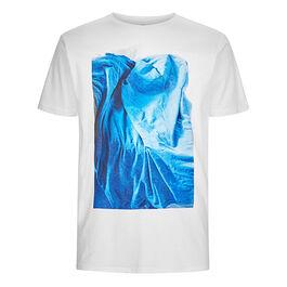 Wolfgang Tillmans Faltenwurf t-shirt