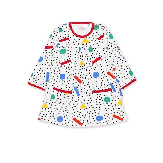 Memphis toddler dress