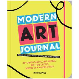 Modern Art Journal