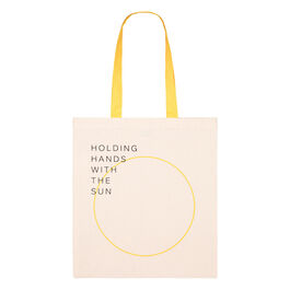 Little Sun Tote bag
