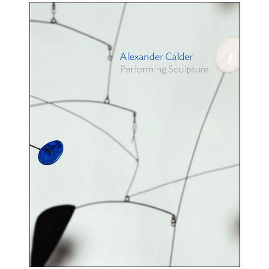 Alexander Calder (hardback)
