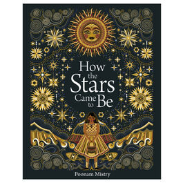 Signed copy of How The Stars Came To Be