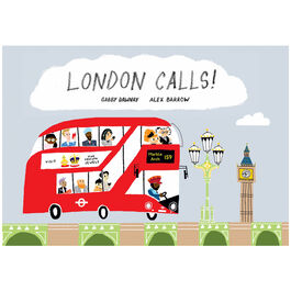London Calls! (paperback)