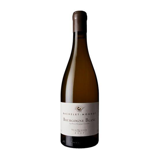 Bourgogne Blanc 2017 white wine, France (case of 6)