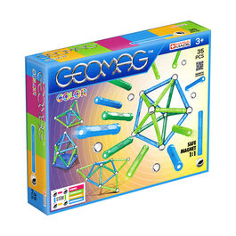 Geomag colour 35 magnetic toy