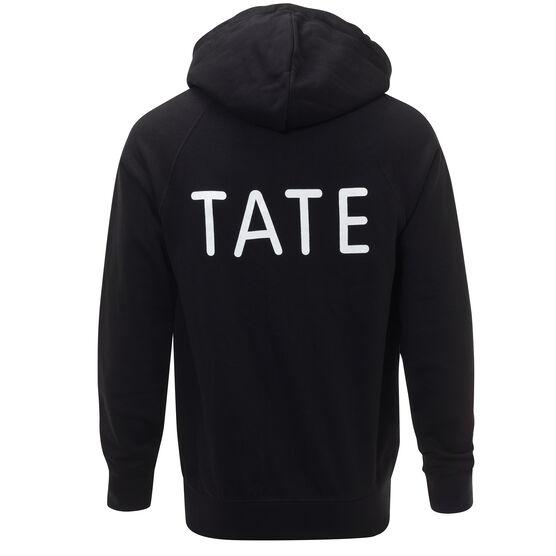 Tate zip-up hoodie