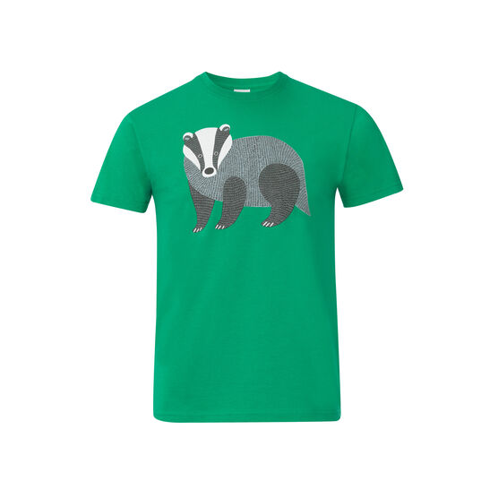 Badger children's t-shirt