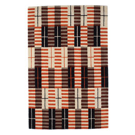 Anni Albers Untitled (1926) rug