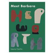 Meet the Artist: Barbara Hepworth