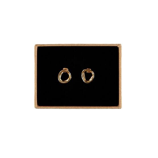 Waterpool earrings