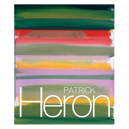 Patrick Heron exhibition book (paperback)