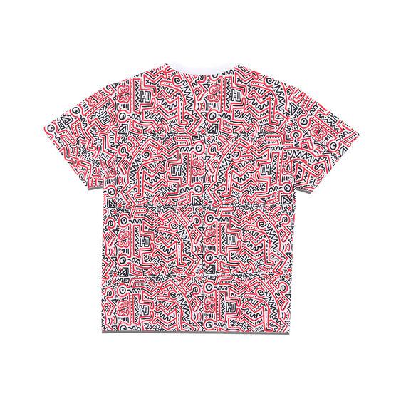 Keith Haring Fun Gallery t-shirt