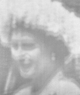 Gerhard Richter: Elizabeth I