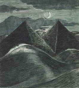 Nash: The Pyramids in the Sea