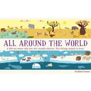 All Around the World: Animal Kingdom