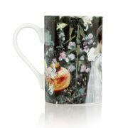 Carnation Lily, Lily Rose mug