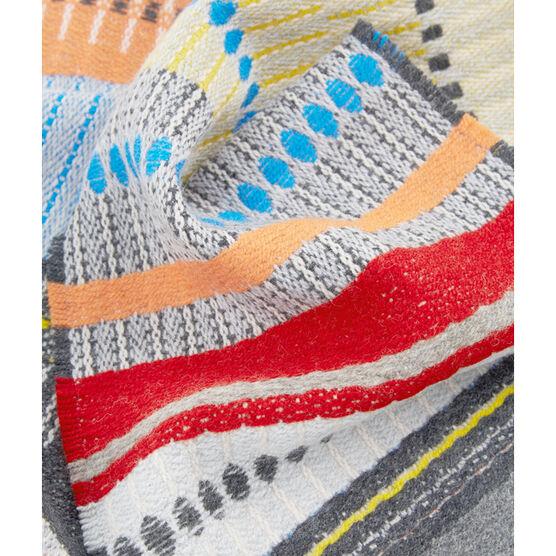 Wallace Sewell Calder light woollen scarf