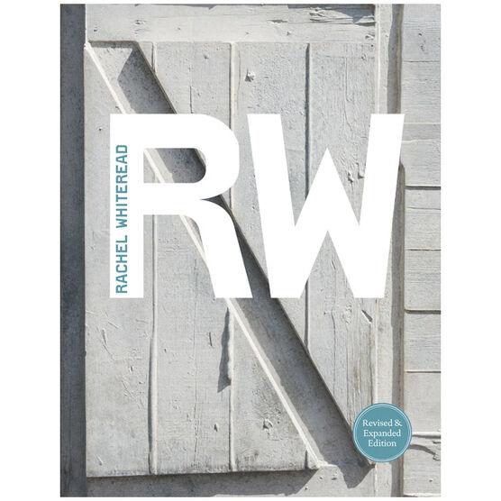 Rachel Whiteread (modern artist series)