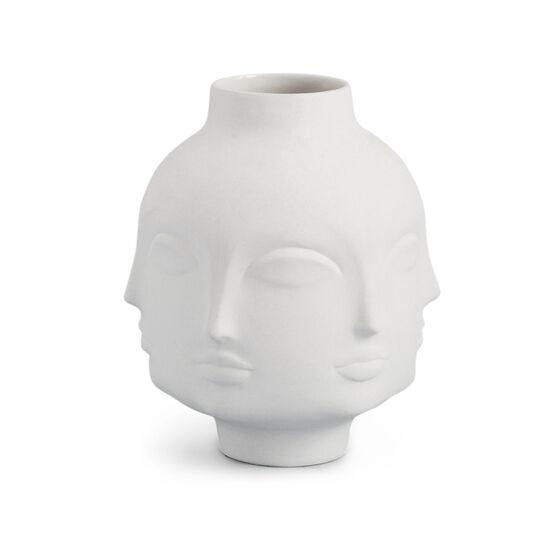 Surrealist vase