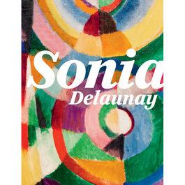 Sonia Delaunay exhibition book