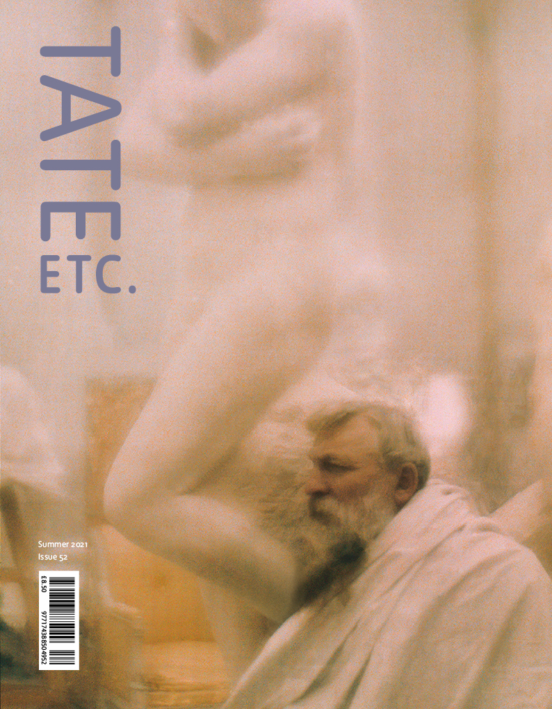 Front cover of Issue 52, 16 May