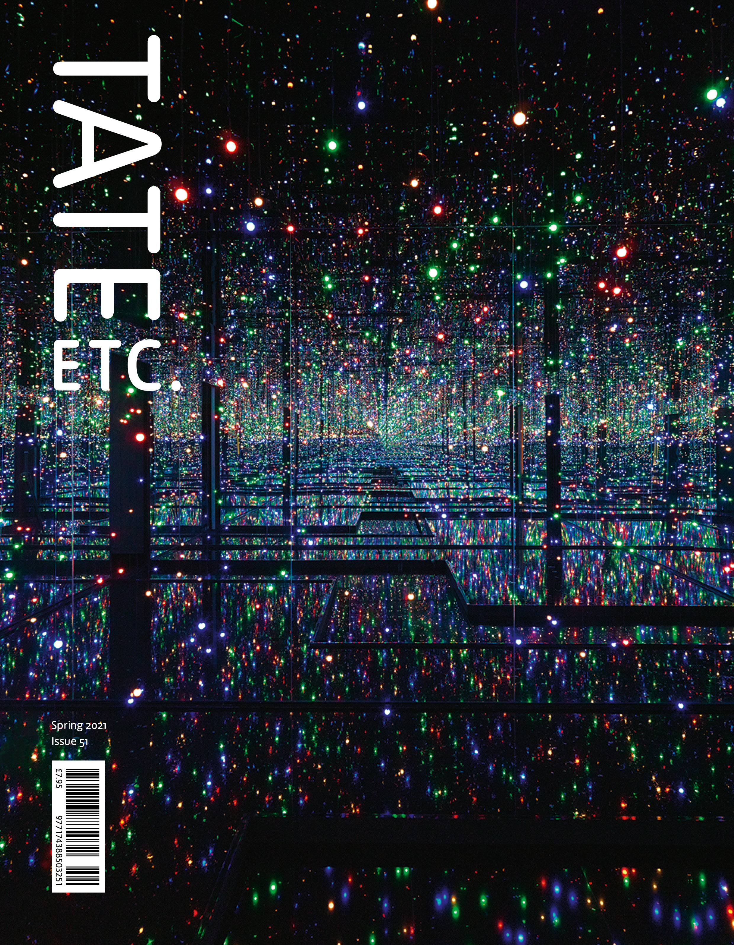 Front cover of Issue 51, 15 January