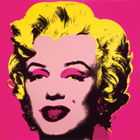 Andy Warhol exhibition