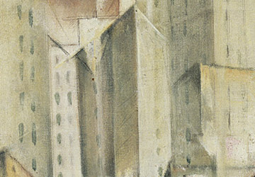 Cities and architecture art prints