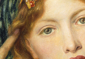 Pre-Raphaelite and Victorian art prints