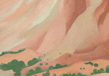 Art prints by colour